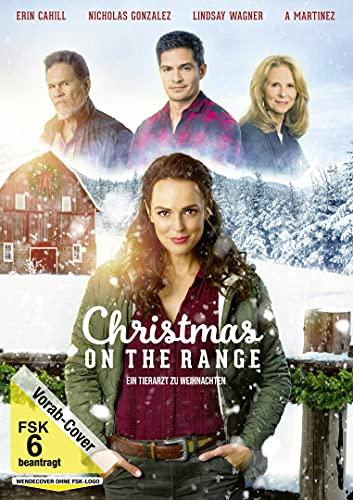 Christmas On The Range - Ein Tierarzt zu Weihnachten