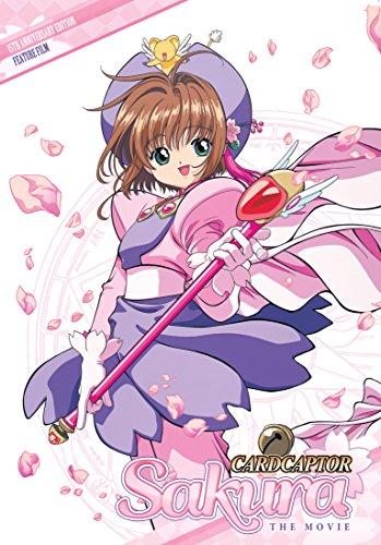 Cardcaptor Sakura The Movie [Edizione: Stati Uniti]...