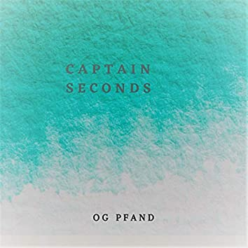 captian seconds