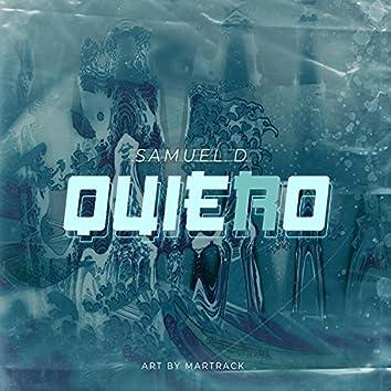 Quiero (Cover)
