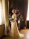 9-HO6BDD Downton Abbey 60cm x 80cm,24inch x 32inch Silk