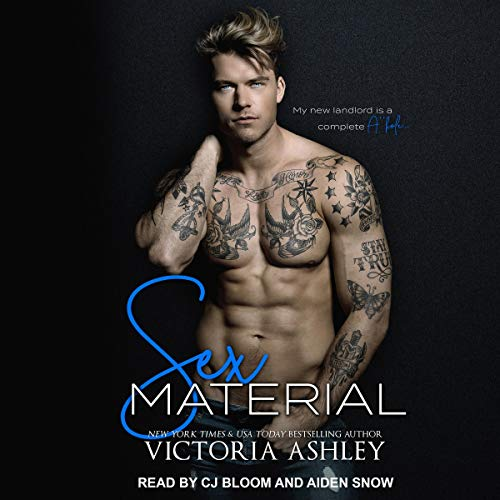 Sex Material cover art