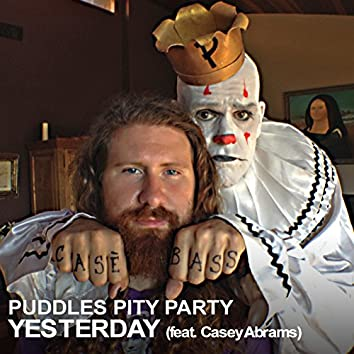 Yesterday (feat. Casey Abrams)