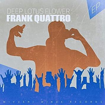 Deep Lotus Flower - EP