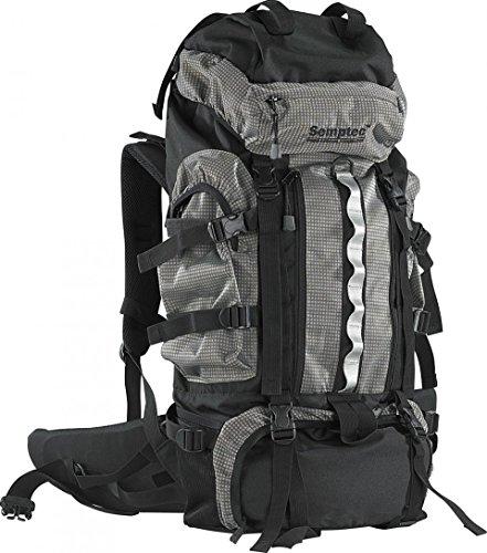 SEMPTEC Sac à Dos de Trekking - 65 L - Premium