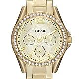 Fossil Damen-Uhren ES3203 - 2