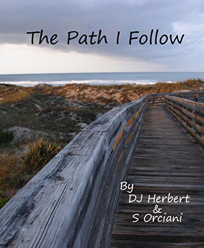 The Path I Follow (Looking For Home Book 1)