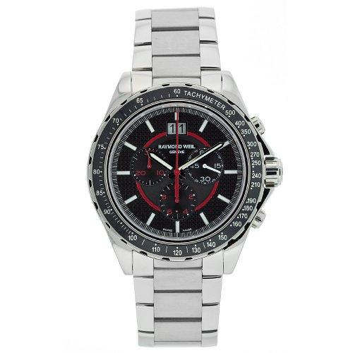 Raymond Weil 8520-ST-20041 Men's Sport Quartz Watch