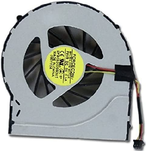 wangpeng Generic New Laptop CPU Cooling DM4 Pavilion Popular overseas Max 49% OFF Fan HP for