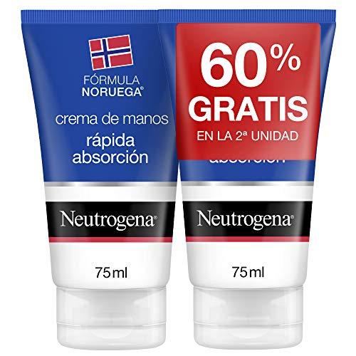 Neutrogena Crema de Manos