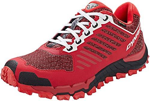 DYNAFIT Trailbreaker Gore-Tex Laufschuhe Damen Crimson/Asphalt Schuhgröße UK 5,5 | EU 38,5 2019 Laufsport Schuhe