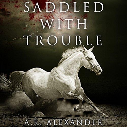 Saddled with Trouble Titelbild