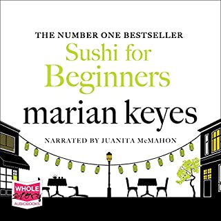 Sushi for Beginners cover art