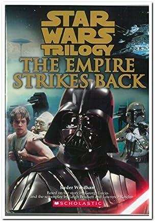 Star Wars: Episode #05 Empire Strikes Back Novelization