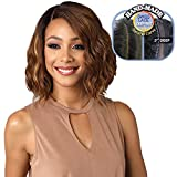 Bobbi Boss Synthetic Hair Lace Front Wig MLF196 Swiss Lace Marilyn (1)