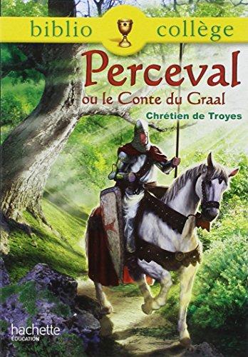 Perceval ou le Conte du Graal