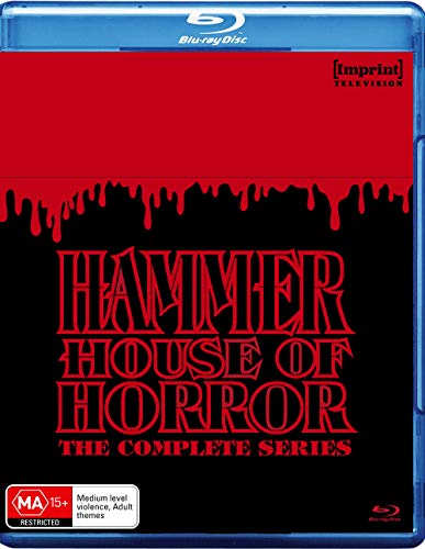 Hammer House of Horror - The Complete Series (1980) Imprint Special Edition
