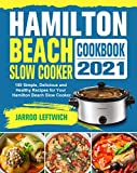 Hamilton Beach Slow Cooker Cookb...