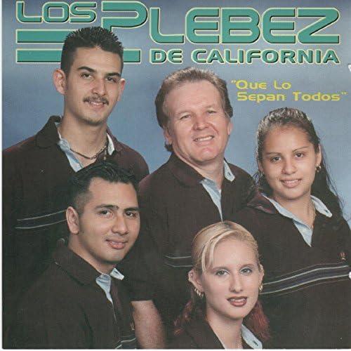 Los Plebez de California
