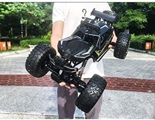 140 Km/h Professional Remote Control Racing Car 4x4 High Speed Alloy Off Road RC Truck Toy Rechargeable 1:8 Scale Large El...