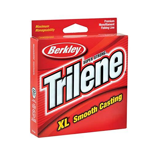 Berkley Trilene XL Smooth Casting Monofilament...