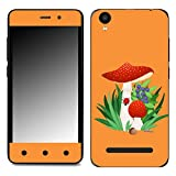 DISAGU 107930SF-650P SF 1197Protective Skins Case Cover
