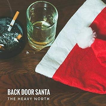 Back Door Santa