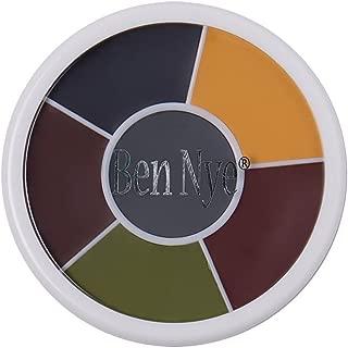 Ben Nye Zombie Wheel