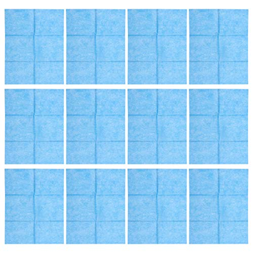Best Buy! Artibetter 20Pcs Disposable Underpads Non-Woven Bed Cover Nursing Mat Waterproof Medical I...
