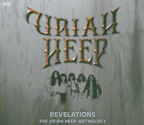 Revelations: The Uriah Heep Anthology