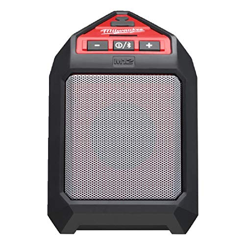 Milwaukee - Altavoz 12V Por Bluetooth 12V Ver-0