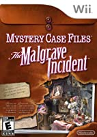 Mystery Case Files the Malgrave Incident