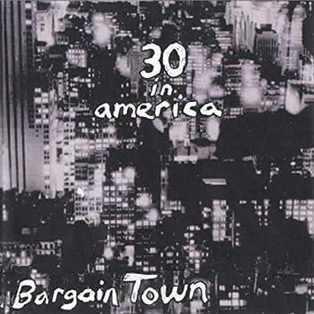 30 in America