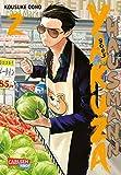 Yakuza goes Hausmann 2: Gewinner 2020 des Will Eisner Comic...