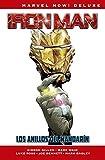 Iron Man de Kieron Gillen 3. Los anillos del Mandarín