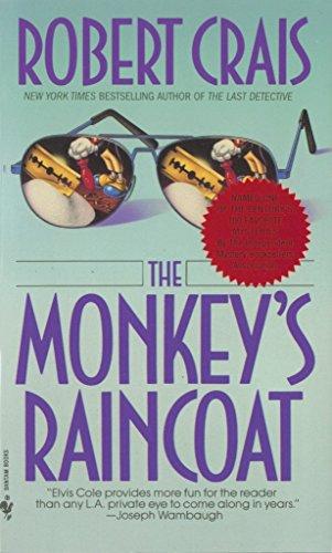 The Monkey's Raincoat (An Elvis Cole and Joe Pike Novel)の詳細を見る