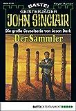 John Sinclair...