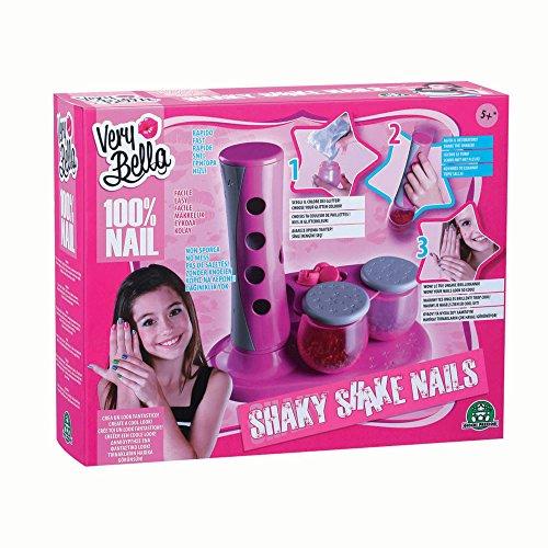 Giochi - Very Bella Shaky Nail
