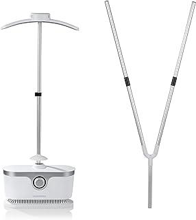 CLEANmaxx Stiratrice automatica per Camicie | Stiratrice