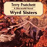 Bargain Audio Book - Wyrd Sisters