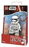 LEGO Star Wars- Portachiavi con Luce, LGL-KE94