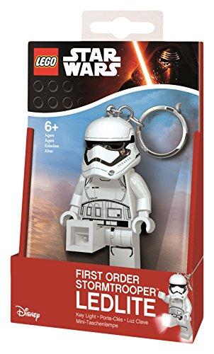 LEGO Rocco Juguetes LGL-KE94–Llavero Star Wars