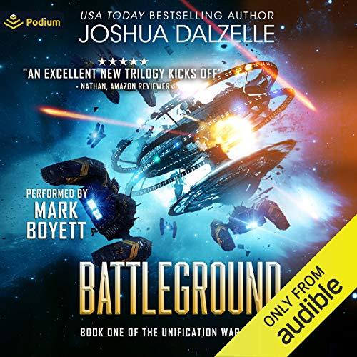 Battleground: Unification War Trilogy, Book 1