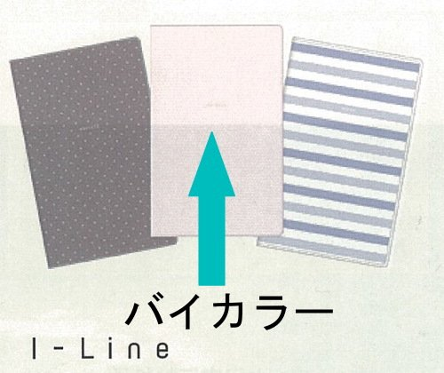 B6S TWIN DIARY(13BC) MARCH 2018ーMARC―自由が丘生まれの自由な手帖 (JIYUーStyle IーLine)