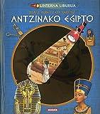 Antzinako Egipto (Linterna liburua)