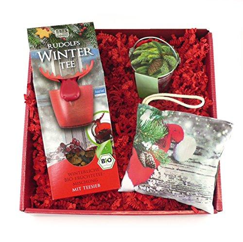 Geschenk Set Winterzeit