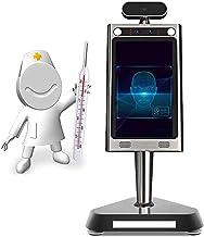 Medium Enterprises Facial Biometric Access Turnstile Gate Door Access Control System Biometric Device Face Recognition Inf...