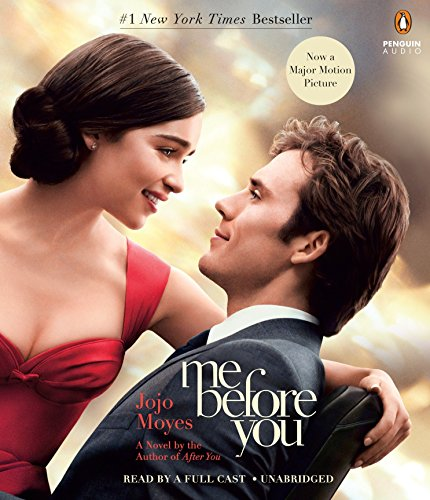 Me Before You: A Novel (Movie Tie-In) (Me Before You Trilogy, Band 1)