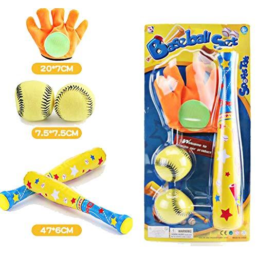 Toy Baseball Glove