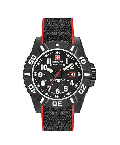 Orologio Uomo - Swiss Military 06-4309.17.007.04SM